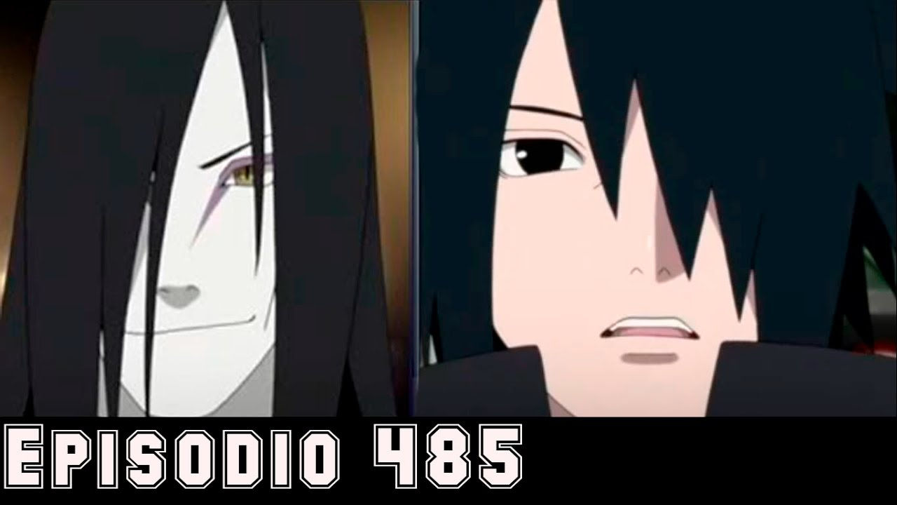 Naruto shippuden episode 141 legendado / The new worst witch