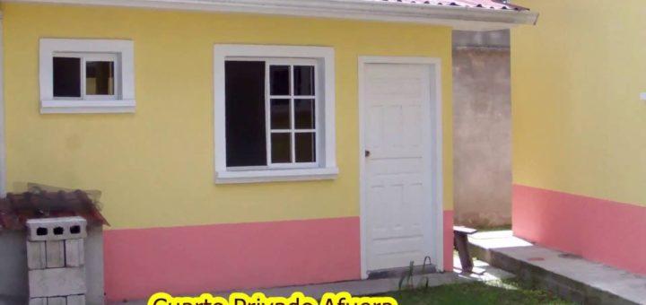 Venta de Casas en Siguatepeque Comayagua Honduras