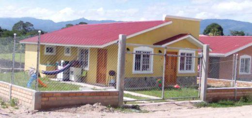 Venta de Casas en Siguatepeque Comayagua, Residencial Los Prados